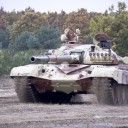 System upgrade pre tank T72