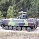 System upgrade pre bojové vozidlo OT 90 Zarmot