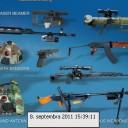 Systémy pre strelecký výcvik a živú taktickú a bojovú simuláciu (CTSS)