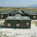 Poľné mobilné nemocnice