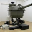Simulátory pre vozidlá pozemného vojska a letecké simulátory