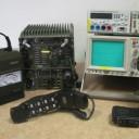 Diagnostics of RF-13 Radio