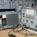 Diagnostics of R-174 Radio