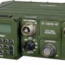 Harris RF-5800M Manpack Radio